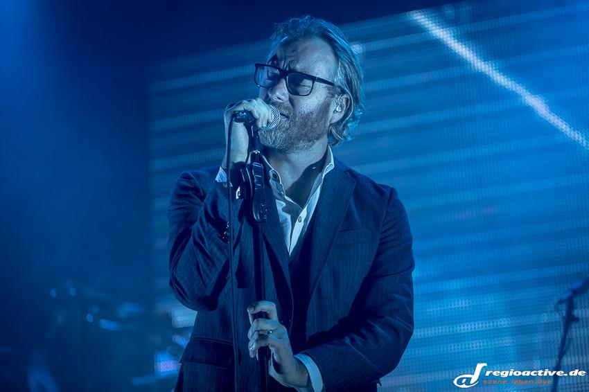 The National (live beim Maifeld Derby, 2014)