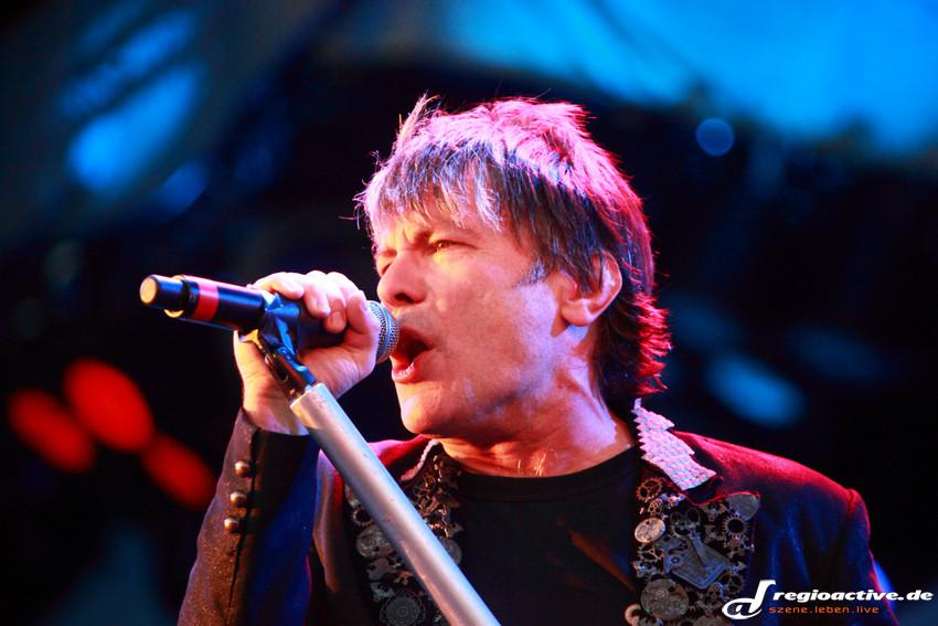 Iron Maiden (live bei Rock am Ring, 2014)