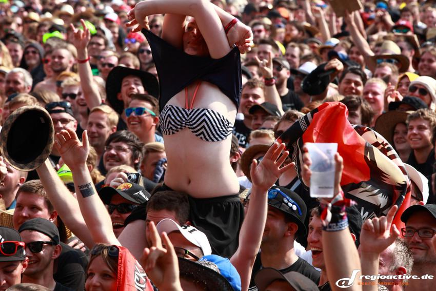Rock Am Ring Nude 117