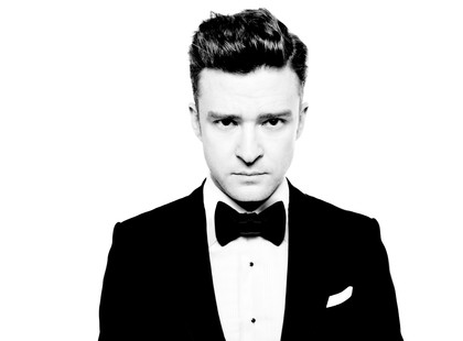 Entertainer - Der (fast) perfekte Superstar: Justin Timberlake live in der Commerzbank-Arena in Frankfurt