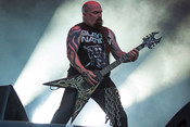 Fotos: Slayer, Heaven Shall Burn und Fall Out Boy live bei Rock im Park in Nürnberg 2014