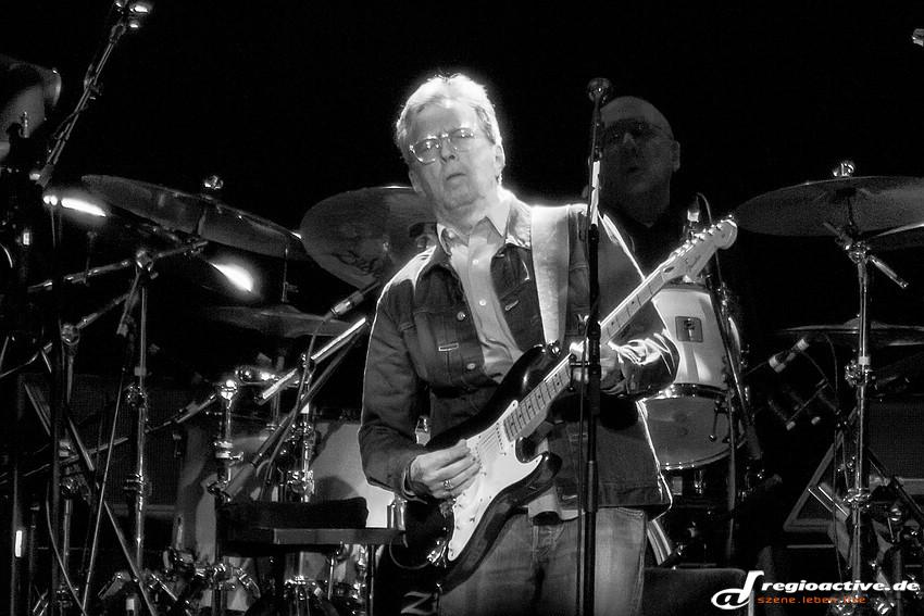 Eric Clapton (live in Mannheim, 2014)